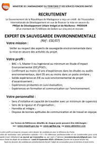 7.EXPERT ENVIRONNEMENTAL ESE07