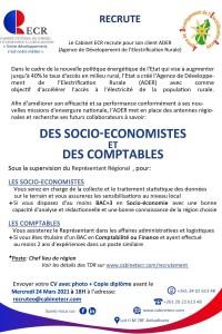 ADER_Socio eco + Comptable
